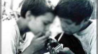 Addiction to smoking hookah in children and adolescents